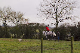 Field Farm Cross Country Quorn Hunt 2017 14